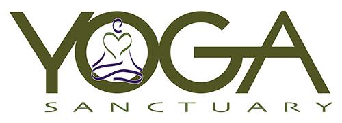 Yoga Sanctuary, LLC Logo